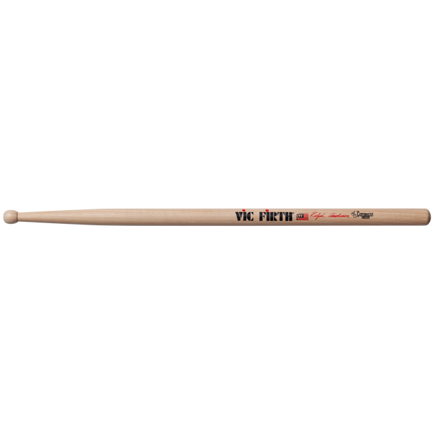 Vic Firth SRHI Corpsmaster® Signature -- Ralph Hardimon Indoor