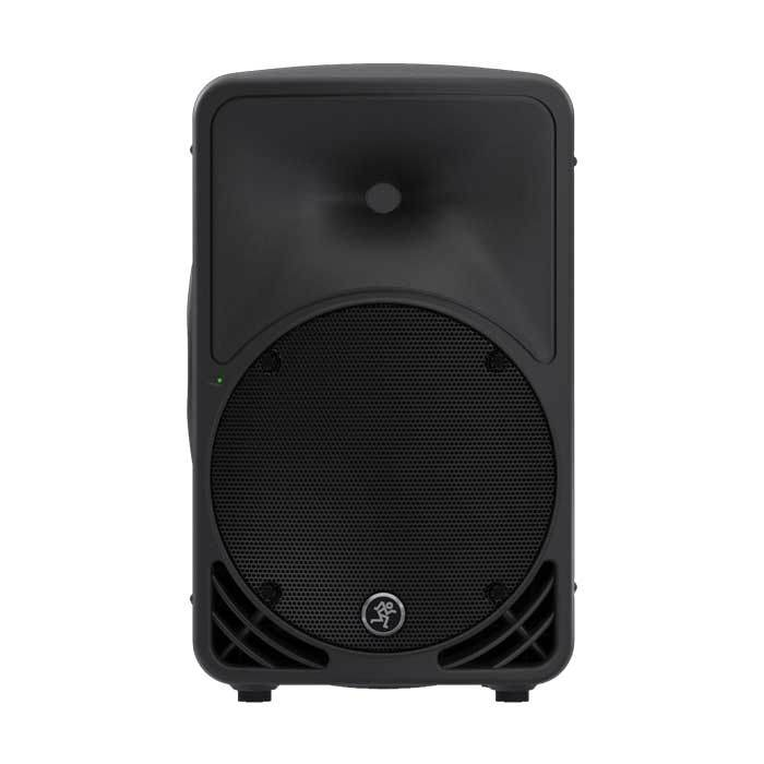 "Mackie SRM350v3 10"" High-Definition Portable Powered Loudspeaker 1000W - Red One Music"