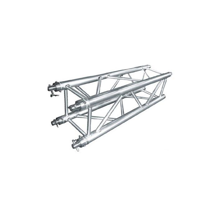 Tour Truss St-2911 1,5 Meter Length Square Truss Section - Red One Music