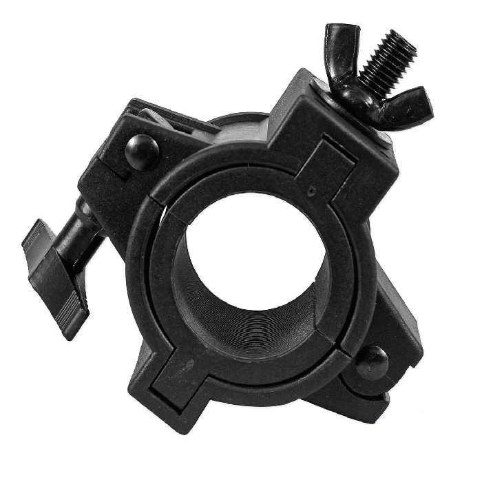 Standz Ls-Oc15 15 To 2 Inch Plastic O-Clamp