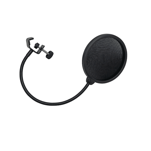 STANDZ PF-04 PROFESSIONAL POP FILTER