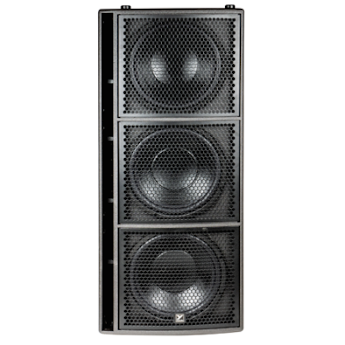 Yorkville Sa315S Synergy Array Series Powered Subwoofer