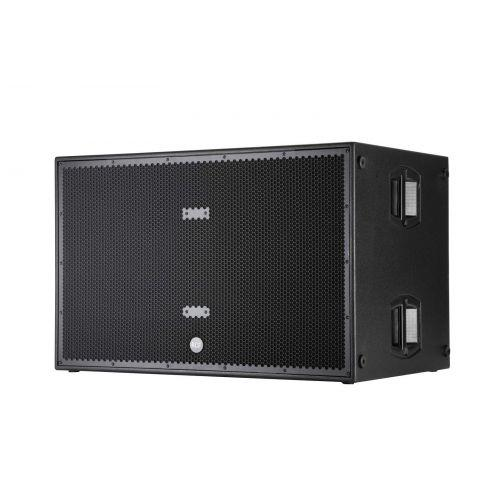 RCF Sub 8006-As Active High Power Subwoofer