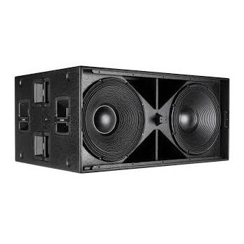 RCF Sub 9006-As Active High Powered Subwoofer - Red One Music