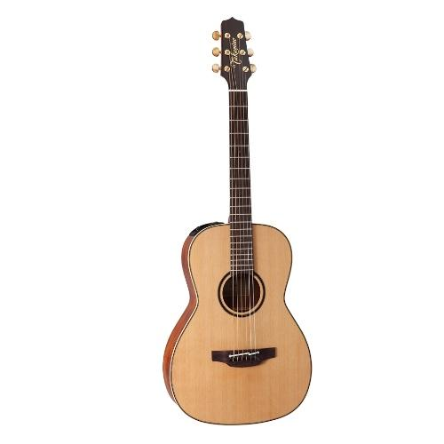 Takamine Cp3Nyk New Yorker Pro Series 3 - Red One Music