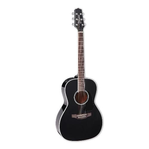 Takamine Cp3Ny-Bl New Yorker Pro Series 3 - Red One Music