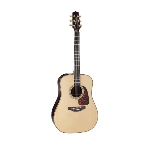 TAKAMINE P7D DREADNOUGHT PRO SERIES 7