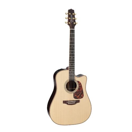 TAKAMINE P7DC DREADNOUGHT CA PRO-SERIES 7