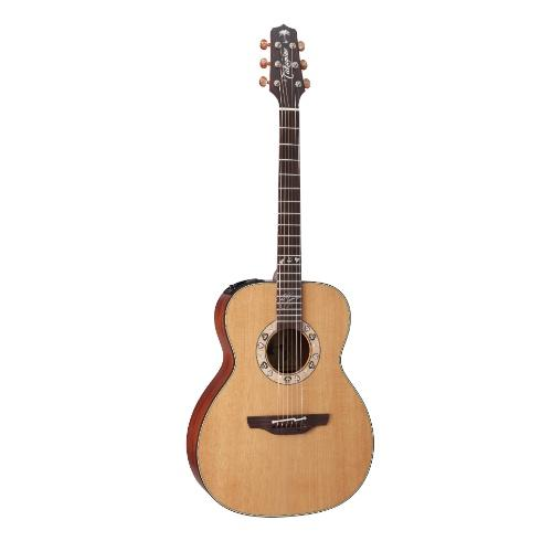 Takamine Kc70 Om Signatures Kenny Chesney - Red One Music