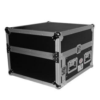 Prox T-4MRSS DJ Combo Flight Case - Red One Music