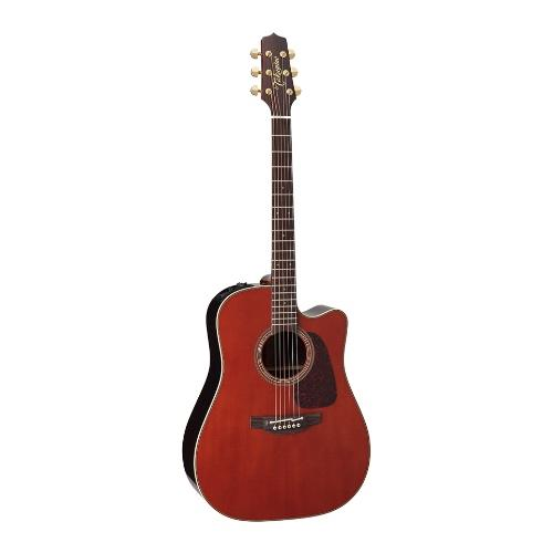 TAKAMINE P5DC-NAT-WB DREADNOUGHT CA PRO SERIES 5