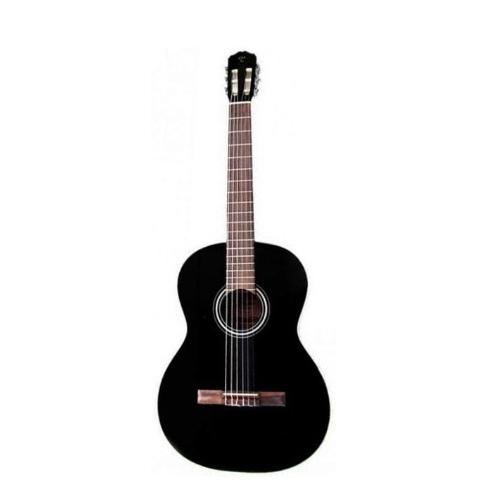 TAKAMINE GC1-BLK CLASSICAL ACOUSTIC GUITAR BLACK