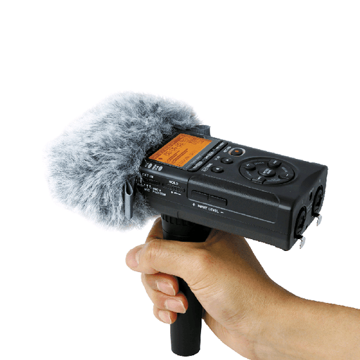 TASCAM AK-DR11G HANDHELD DR-SERIES RECORDING ACCESSORY PACKAGE
