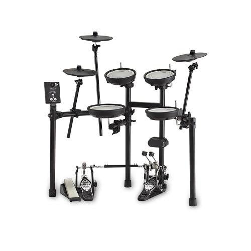 Roland TD-1DMK Electronic Drum Set - Red One Music