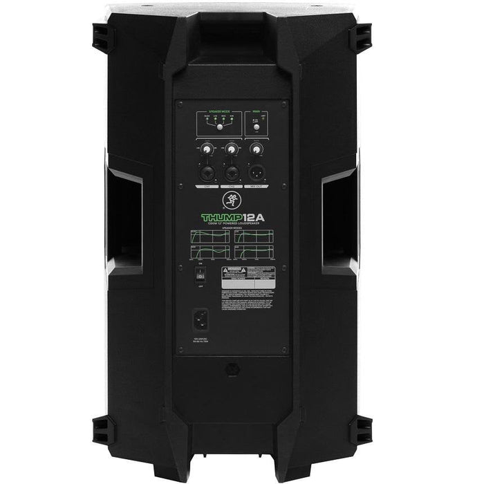 Mackie Thump12A  1300W 12In Powered Speaker