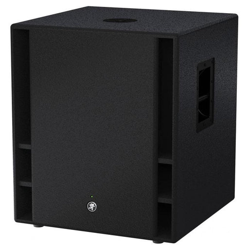 "Subwoofer amplifié Mackie Thump18S 18 ""1200W - Red One Music"