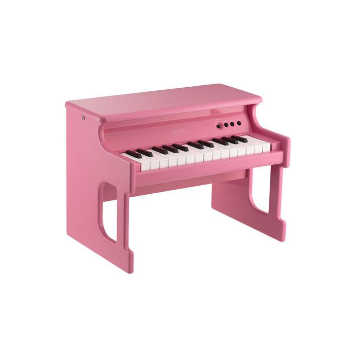Korg Tiny Piano Pink Digital Toy Piano - Pink