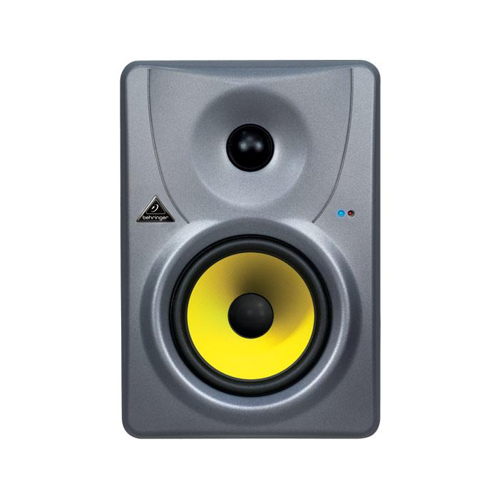 Behringer Truth B1030A Each High-Resolution Active 2-Way Reference Studio Monitor With 525 Kevlar Woofer
