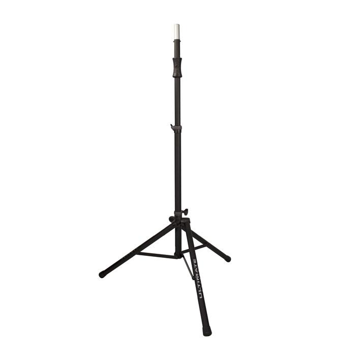 Ultimate Support Ts-100B Air-Powered Aluminum Tripod Speaker Stand Series - Red One Music