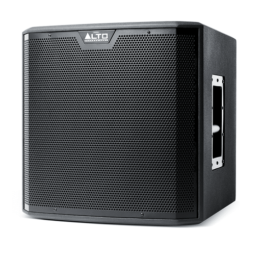 Alto Ts212Sub  1250W 12In Powered Subwoofer
