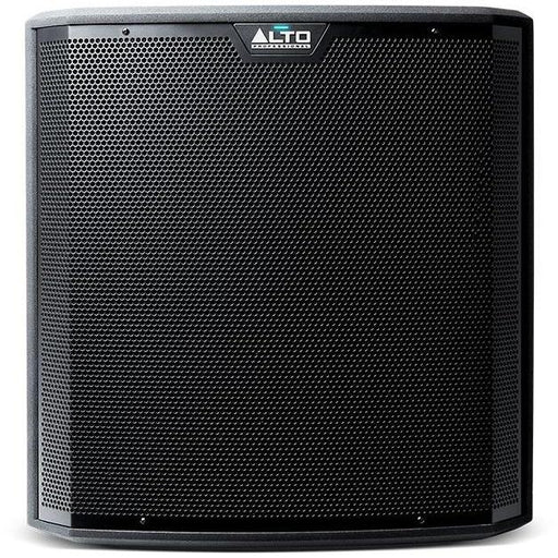 Alto Ts215Sub Truesonic Subwoofer actif 15 - Red One Music
