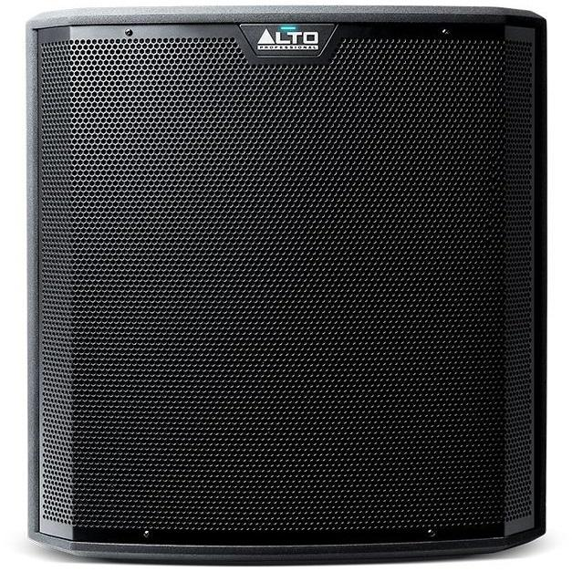 Alto Ts215Sub Truesonic Active Subwoofer 15 - Red One Music