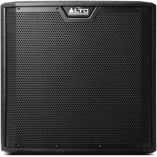 "Alto TS312S 2000-WATT 12 ""Subwoofer amplifié - Red One Music"