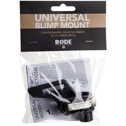 Rode Universal Blimp Mount Mount Adapter For Rode Blimp - Red One Music