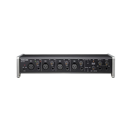 TASCAM US-4X4 4-IN  4-OUT USB AUDIO  MIDI INTERFACE