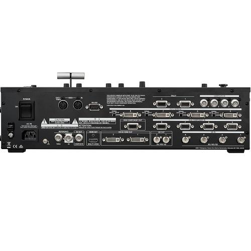 Roland V-800HDMKII Multi-Format Video Switcher - Red One Music
