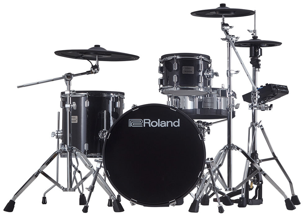 Roland VAD503 V-Drums Acoustic Design