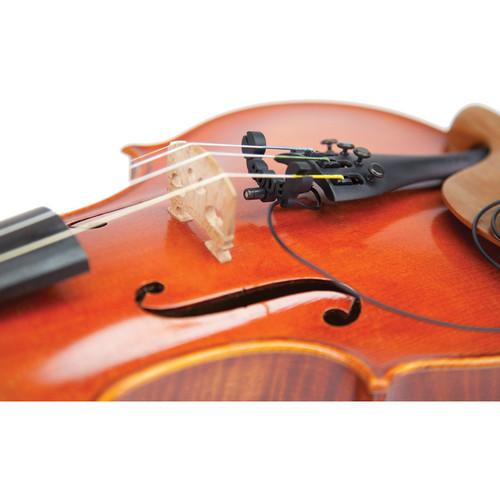 Rode Violin Clip Microphones Clip pour violon - Red One Music