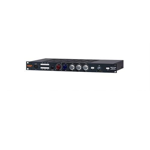 WARM AUDIO WA73-EQ  1073-STYLE 1-CHANNEL SOLID STATE MIC PREAMP WEQ