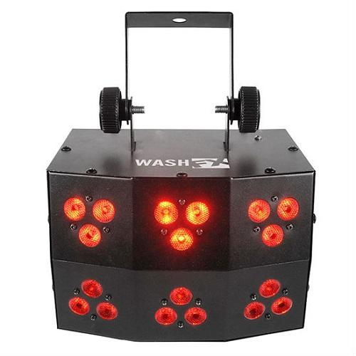 Chauvet Wash Fx-2 18X 6W Multi-Purpose Light Effect - Red One Music