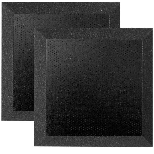 Ultimate Acoustics UA-WPBV-12 12'' Wall Panel w/ Vinyl Cover [2-Pack]