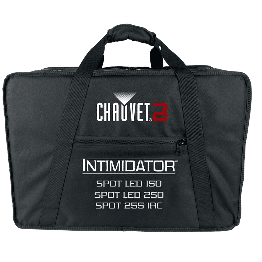 CHAUVET CHS-X5X  DURABLE CARRY BAG