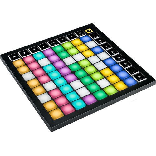 Novation Launchpad X Grid Controller for Ableton Live - Red One Music