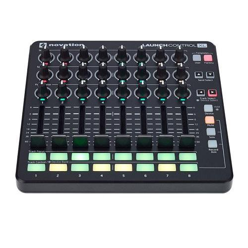 NOVATION LAUNCH CONTROL XL MK2 PERFORMANCE CONTROLLER
