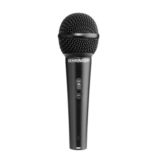 Behringer Xm 1800S 3 Dynamic Cardioid Vocal And Instrument Microphones Set Of 3 - Red One Music