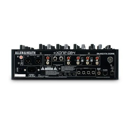 Allen Heath Xone: Mixeur Dj Db4