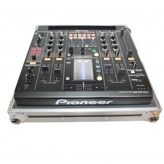 ProX XS-DJM2000BL Prox Fits ATA 300 DJ Mixer Flight Case Pour Pioneer Djm 2000 - Red One Music