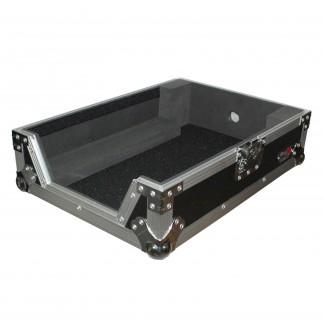 ProX XS-M12 Universal 12 Mixer ATA Hard Road Flight Case For Large Format Dj Mixers - Red One Music