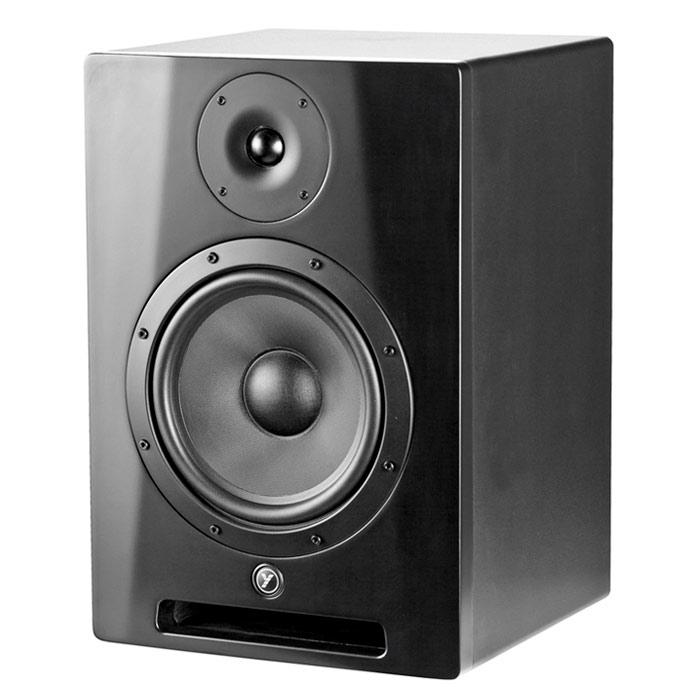 Yorkville YSM8 Chaque moniteur de studio alimenté 95 W - Red One Music