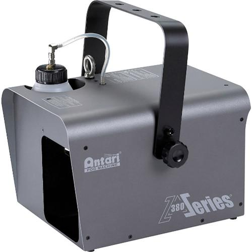 Antari Z-380 Fog Machine - Red One Music