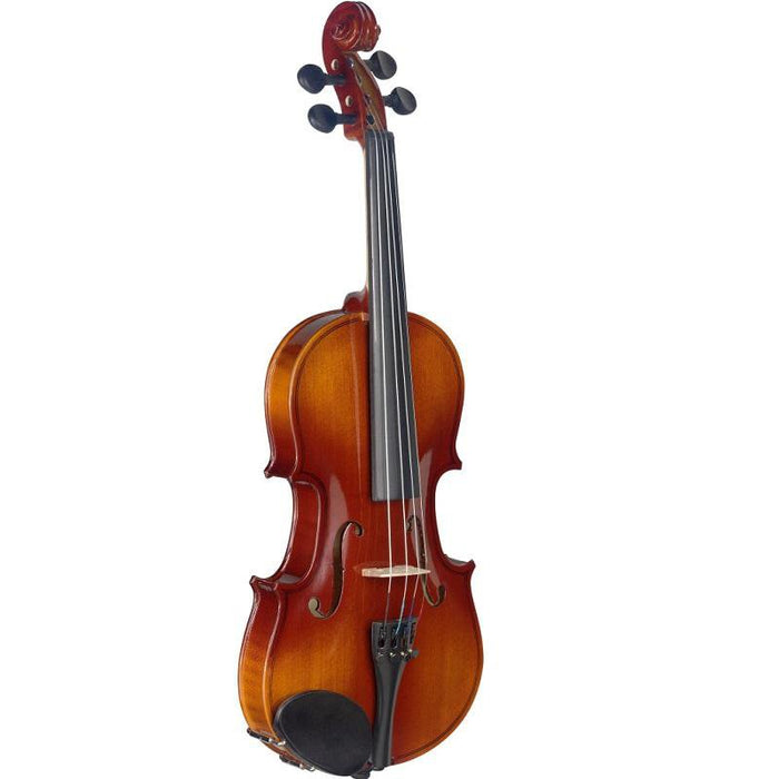 Violon Stagg Vn-3/4 L 12 en érable avec étui souple - Red One Music