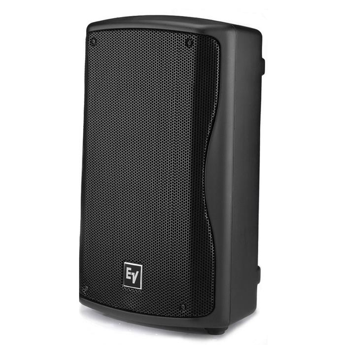 Electro-Voice Ev Zxa1-90B 8 800W 2-Way Compact Powered Loudspeaker