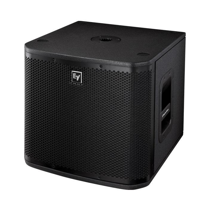 Electro-Voice Ev Zxa1-Sub 12-Inch Powered Subwoofer