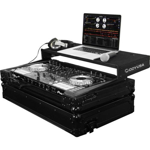 Odyssey  Dj Controller Case Ffxgspiddjsxbl - Red One Music