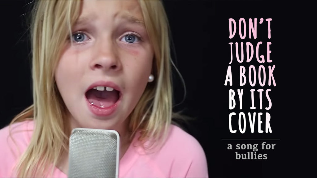 A Song Every Bully Should Hear (P.S. Not All Bullies Are Children... Many Adults Need To Hear This Too)