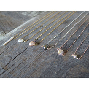 Mermaid Talisman Choker
